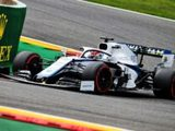 """George Russell: """"It was probably the best qualifying of the year for us"""""""