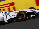 Technical Issues Ruin Free Practice Debut for Susie Wolff