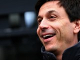 Wolff denies Hamilton wants No1 status