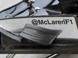 McLaren restructures technical team