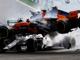 Nico Hulkenberg slapped with 10-place grid drop for Italian GP