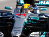 Hamilton sets blistering pace in Austria