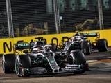 Mercedes won't be favourites at any remaining races claims Lewis Hamilton