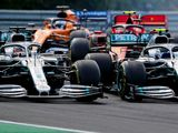 Hungarian GP planning for behind-closed-doors race