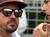Alonso not ruling out Williams