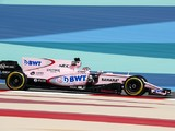 Force India overdelivering in F1 2017, Perez believes