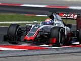Haas preview the USA GP