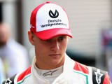 'Mick is showing the Schumacher genes'