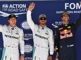 Daniel Ricciardo: Mercedes title fight 'not my business'