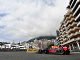 Daniel Ricciardo leads comfortable Red Bull one-two in opening Monaco practice