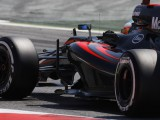Alonso to race upgraded McLaren in Austria