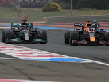Verstappen title fight more exciting than team-mate battle - Hamilton