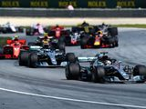 F1 announces dates for opening eight race of rescheduled 2020 calendar