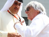 F1 is too expensive - Ecclestone