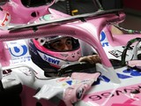 Force India reveals season-long flip-flop sponsor for F1 halo