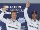 Rosberg surprised by gap to Ferrari