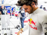 Sainz keen for talks after row