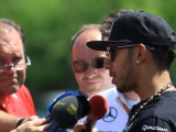Hamilton insists he's moved on from Monaco drama