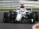"""Marcus Ericsson: """"We are competitive and confident that we will stay in the fight"""""""