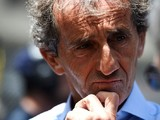 Alain Prost: Baku F1 coverage and show were a disaster and boring