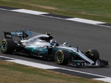 Bottas 'impressed' by speed of 2017 cars at Silverstone