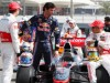Webber, Button and Hamilton to sit out of Pirelli tyre test
