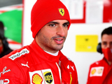 Ferrari lure long-time Sainz F1 sponsor to the Scuderia