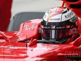 Raikkonen: Starting US GP on clean side of grid 'makes quite a big difference'