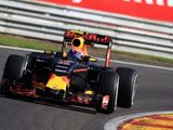 "Max Verstappen: ""To be second on the grid is fantastic"""
