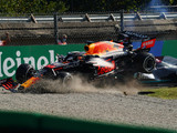 Shovlin: Red Bull's tone show they know Max was at fault