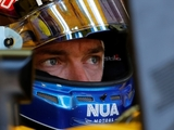 Palmer eyes Q2 return, first F1 points