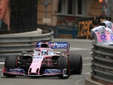 FIA Introduces New Marshal Rules after Perez's Monaco Close Call
