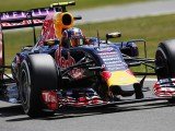 Aston Martin in F1 talks with Red Bull