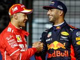 Daniel Ricciardo still targeting win in Singapore