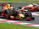 Red Bull/Ferrari F1 battle confusing to read - Daniel Ricciardo