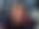 Magunssen thriving in Haas atmosphere