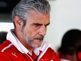 Arrivabene insists: A lot of positives