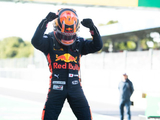 "Tsunoda Red Bull future ""nothing to do"" with Honda withdrawal"