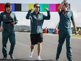 Vettel urges F1 not to 'neglect' overworked staff