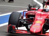 Ferrari and Pirelli to 'clear the air' at Monza