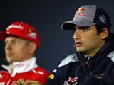 Sainz sets his sights on joining 'big team'