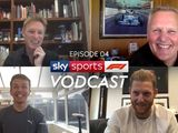 Stokes, Albon chat virtual racing, F1 vs cricket