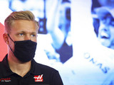 Haas drivers have no regrets over Hungary tyre call