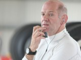 Newey to race Lamborghini Gallardo