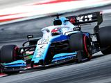 George Russell confirms Williams chassis changes for Spain