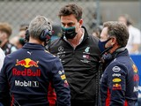 Why the tension between Mercedes and Red Bull won't ease off