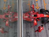 Vettel finishes Abu Dhabi test on top