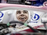 Stroll: Racing Point car in 'different category' to Williams