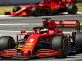 I'll be the judge of my Ferrari failure not fans - Vettel