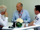 Team bosses provide further information on F1's future